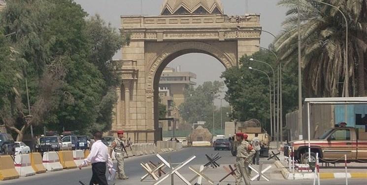 ممنوعیت تردد در بغداد از صبح شنبه لغو می گردد