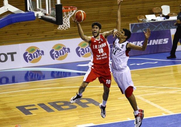 ترکیه و کرواسی به مرحله نیمه نهایی صعود کردند