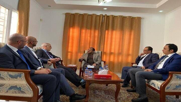 انصارالله: ائتلاف سعودی پاسخ عملی به طرح آتش بس نداده است