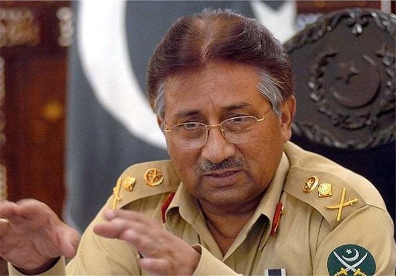 دستگاه قضایی پاکستان رسیدگی به پرونده جرائم پرویز مشرف را از سر گرفت
