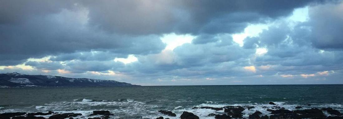 یک جزیره به شکل مرموزی در ژاپن گم شد