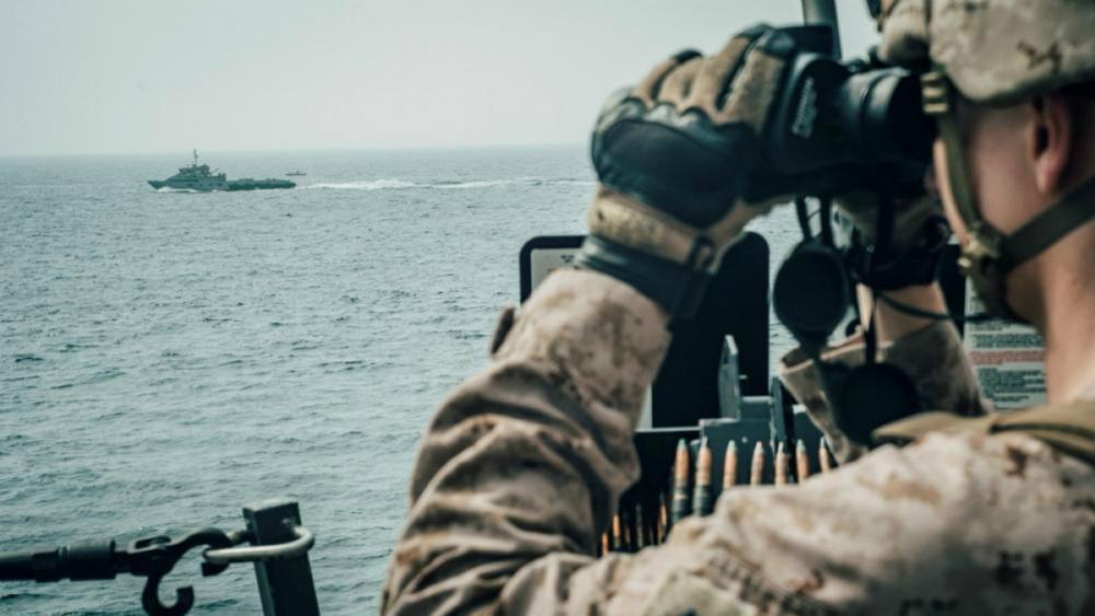 رسانه ژاپنی: توکیو نیروی دفاعی خود را به تنگه هرمز می فرستد