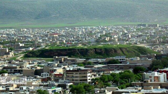 حفاظت از تپه تاریخی چغاگاوانه از اولویت های استان است