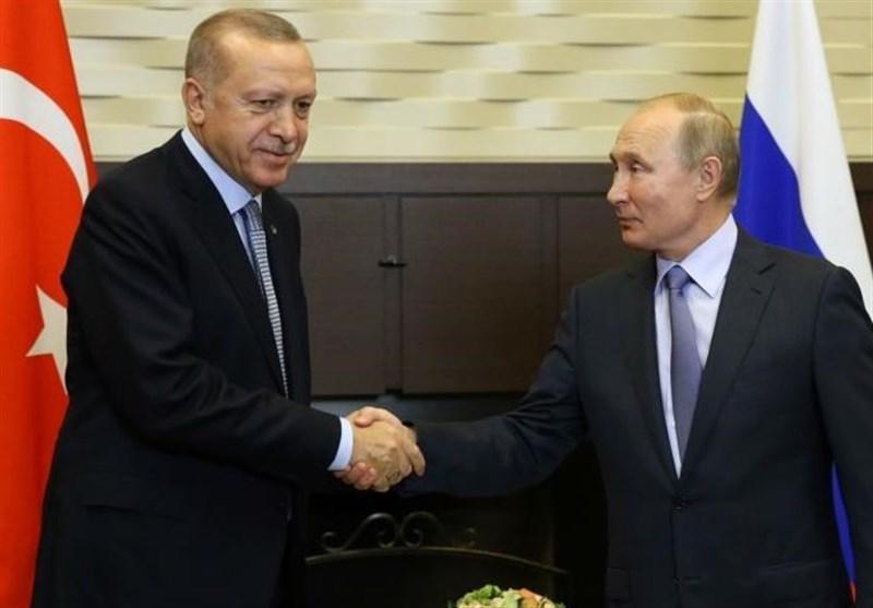 گزارش، ابعاد مهم توافق اردوغان و پوتین در سوچی
