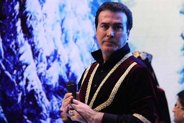 رحیم شهریاری نیمه شهریور در تهران کنسرت می دهد