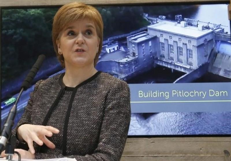 کوشش حزب ملی اسکاتلند برای برگزاری همه پرسی جدید استقلال