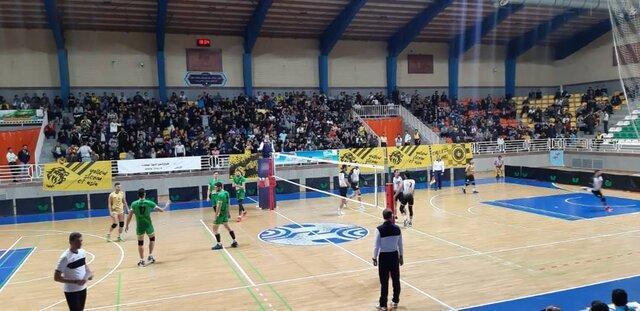 سعی می کنیم در اصفهان به تیمی باج ندهیم
