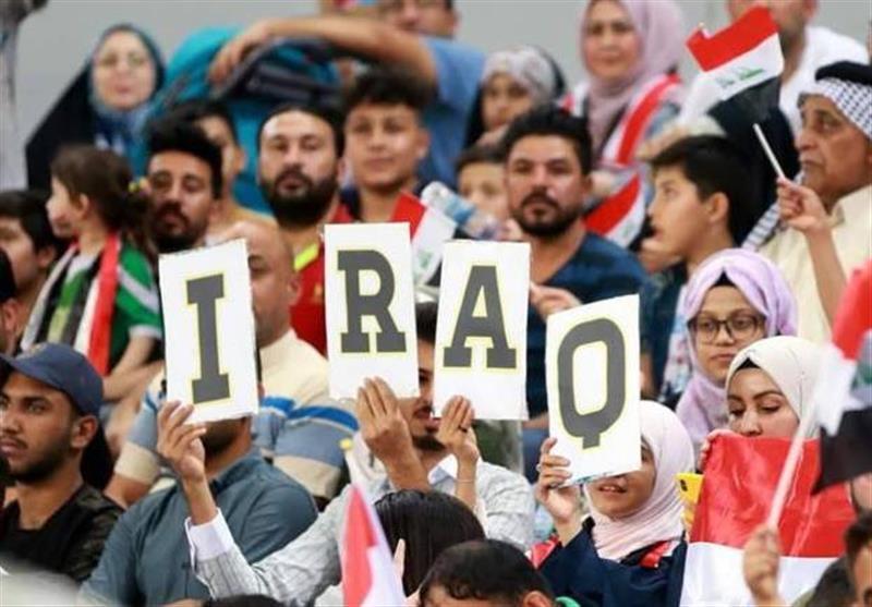 هشدار رئیس فدراسیون فوتبال عراق به معترضان
