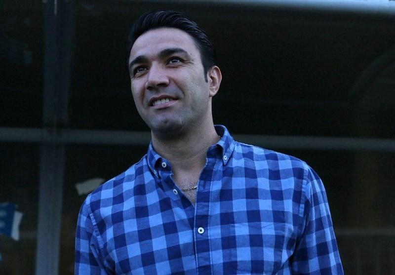 نکونام: بعضی افراد در اهواز و خوزستان هستند که اجازه نمی دهند فولاد صندلی بالایی داشته باشد، دوست دارم الگوی بازیکنانم ایوب والی باشد