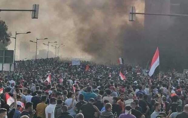 دستور دستگیری 9 وزیر کنونی و سابق عراق صادر شد