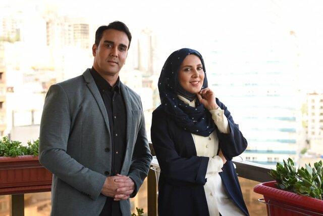 پخش سریال جدید شبکه دو از شب یلدا