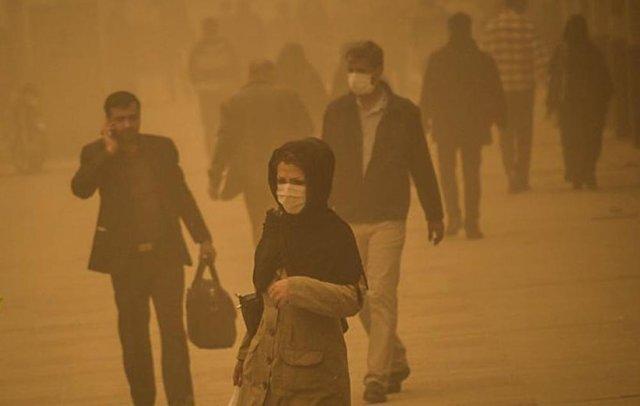 ورود سالی 20 هزار تن ذرات معلق به ریه تهرانی ها، نادیده دریافت پژوهش ها درباره آلودگی هوا