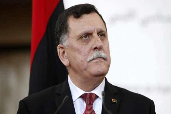 فائز السراج: لیبی چاره ای جز درخواست یاری نظامی از ترکیه ندارد
