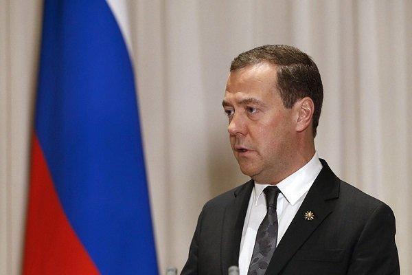 روسیه دستور آنالیز طرح های مقابله با تحریم های آمریکا را صادر کرد