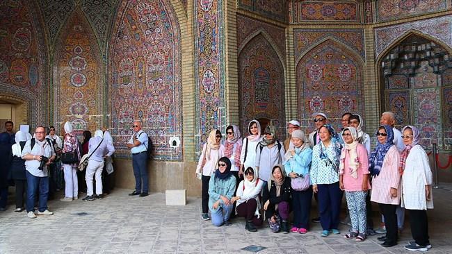 گردشگری ایران، نیازمند حمایت دولت برای مقابله با تبلیغات منفی جهانی