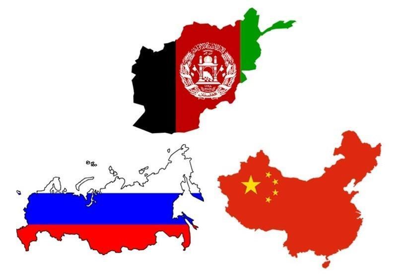 روسیه و چین همکاری های امنیتی با افغانستان را گسترش می دهند