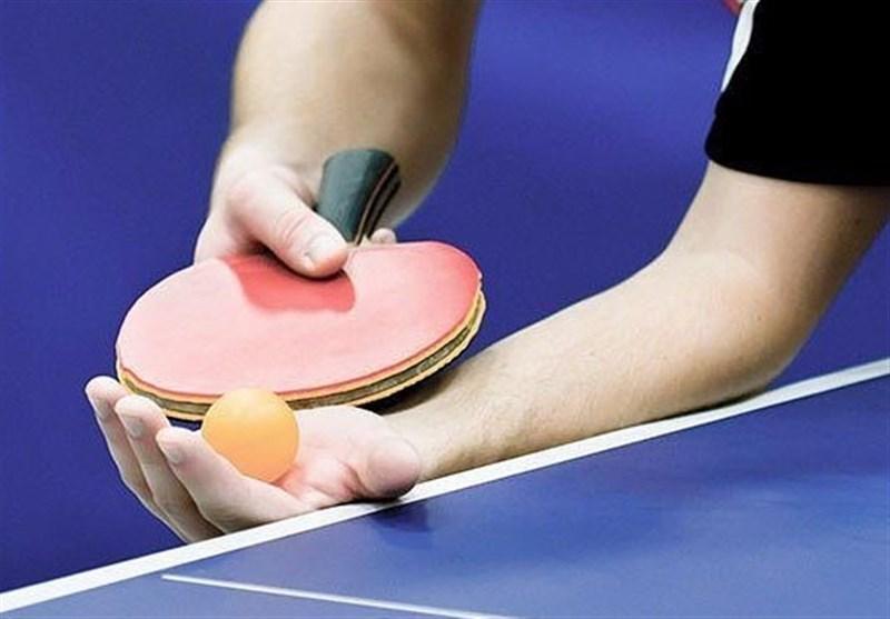 اعزام 3 بانوی پینگ پنگ باز به مسابقات قهرمانی معلولان آسیا