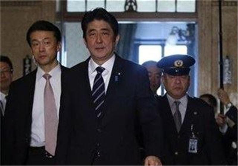 آمادگی ژاپن برای گفت وگو با چین برای بازسازی روابط