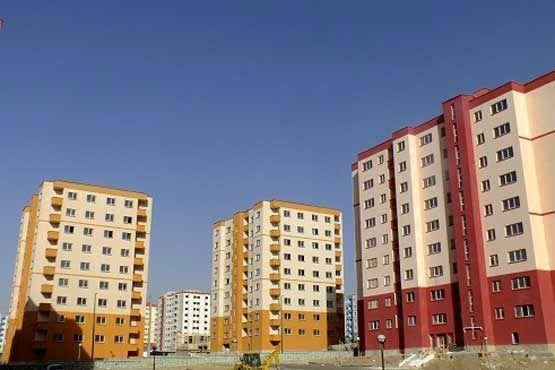 معاون وزیر راه: صلاحیت 45000 متقاضی طرح اقدام ملی مسکن در شهر های جدید تایید شد