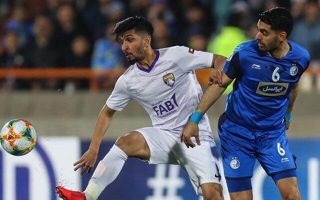 آب پاکی AFC روی دست ایران، خواسته باشگاه ها رد شد!