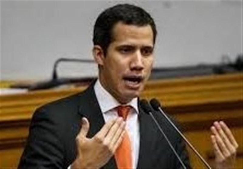 تفتیش دفاتر مربوط به گوایدو در ونزوئلا