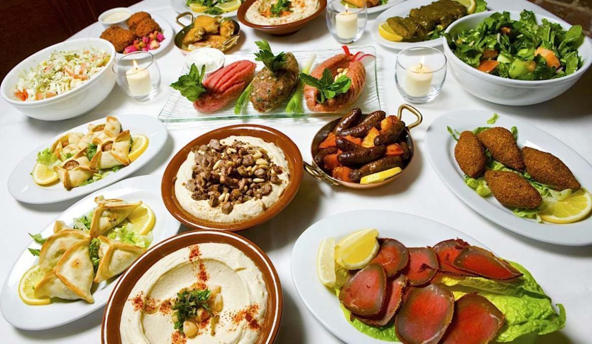 خوشمزه ترین و معروف ترین غذاهای لبنان