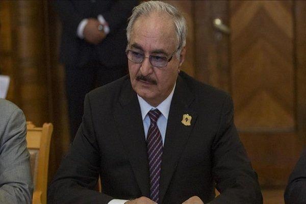 ارتش ملی لیبی در نشست های ژنو حضور پیدا می نماید