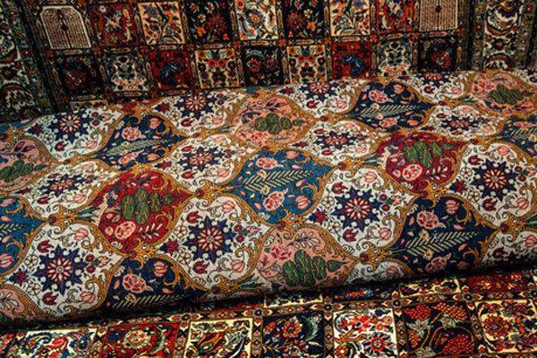 هماهنگی برای اختصاص وام برای خرید فرش دستباف
