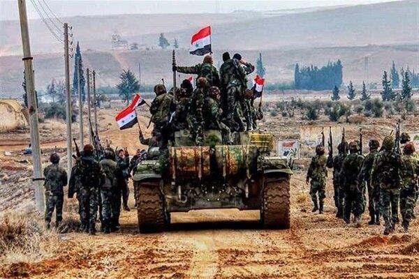 ارتش سوریه در تدارک ایجاد گذرگاه های انسانی در حومه حلب و ادلب