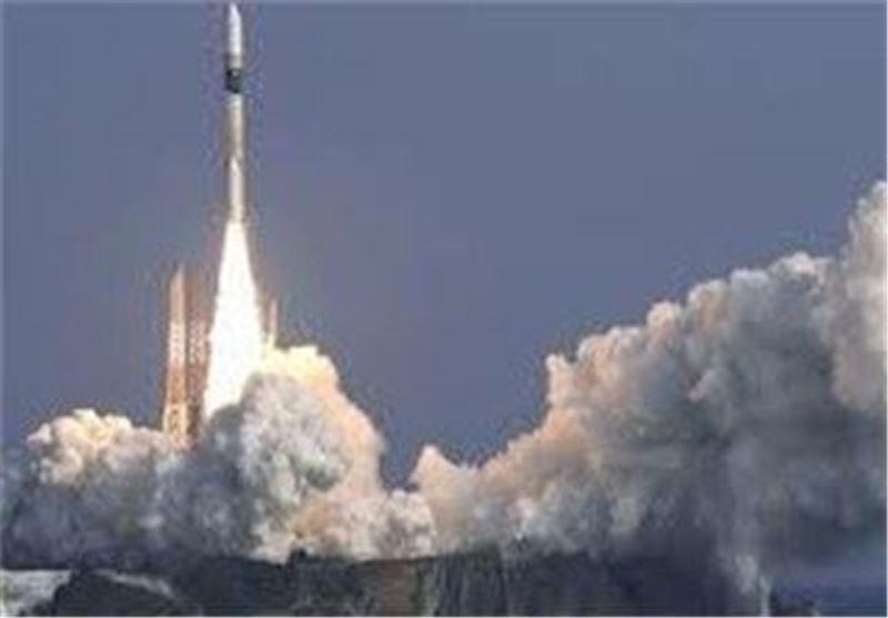 ژاپن ماهواره جاسوسی به فضا پرتاب می کند