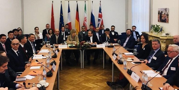 اتحادیه اروپا: نشست کمیسیون برجام چهارشنبه برگزار می گردد