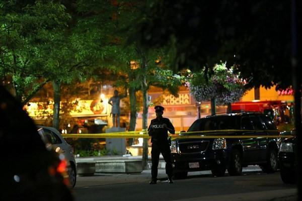 داعش مسئولیت حمله تروریستی در تورنتو را بر عهده گرفت