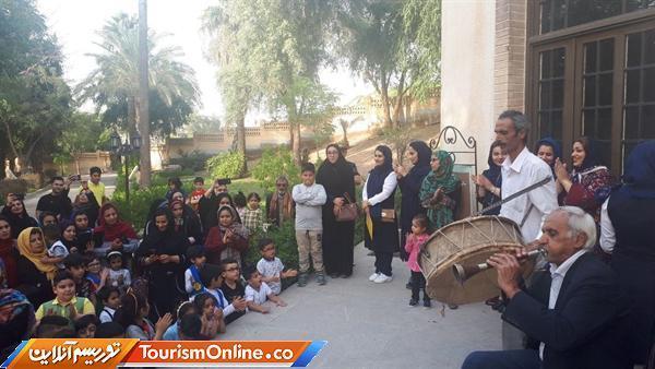 تمامی آیین های نوروزی در بوشهر لغو شد