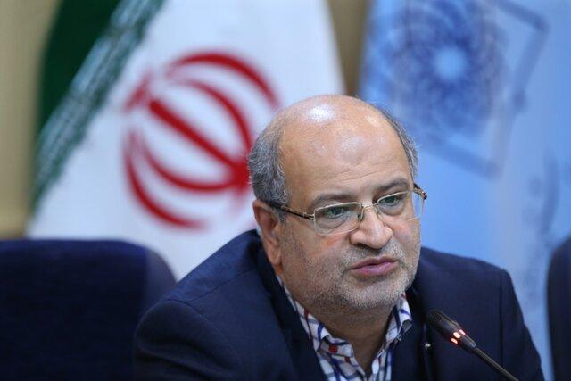 تصمیمات ضدکرونایی جدید در تهران شنبه ابلاغ می گردد