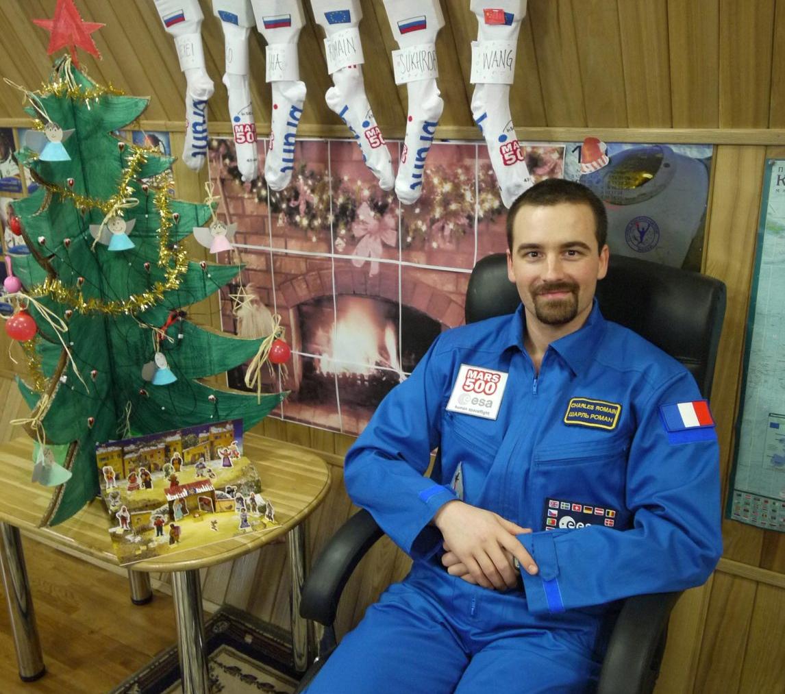 ماجرای 520 روز قرنطینه در یک ماکت فضاپیما ، با نکات سازمان فضایی اروپا در خانه بمانید