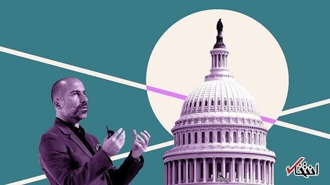 نامه سرگشاده دارا خسروشاهی خطاب به دونالد ترامپ: از کارمندان پیمانی و غیر رسمی ما در دوران شیوع کرونا پشتیبانی مالی کنید ، قوانین حمایتی دولت شامل حال رانندگان اوبر نمی شود