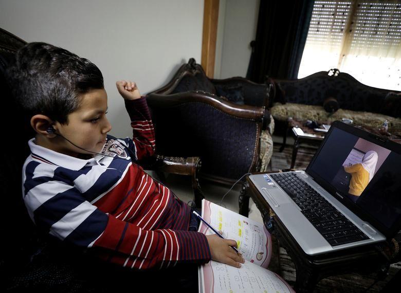 خبرنگاران انتشار راهنمای استفاده از شبکه اجتماعی دانش آموزان