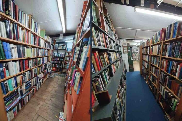 همدلی کتابخوانان برای نجات کتاب فروشان انگلیسی