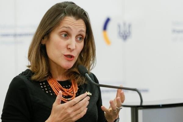 کانادا به سفیر ونزوئلا اجازه ورود نخواهد داد