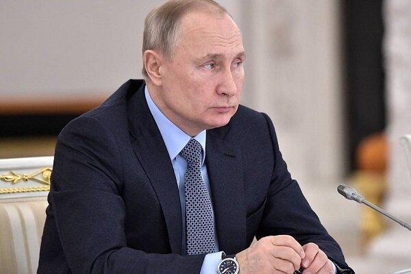 پوتین با ملک سلمان و ترامپ رایزنی کرد