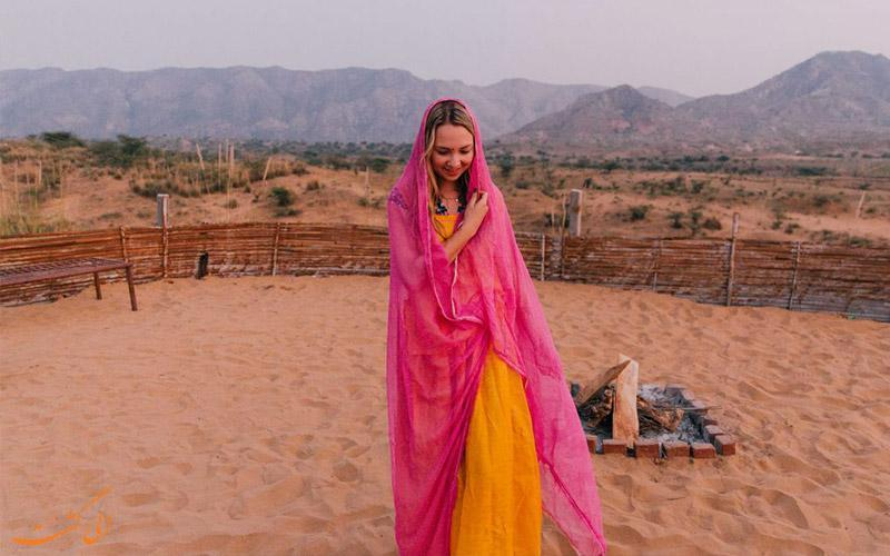 راهنمای سفر به هند از زبان مسافرها