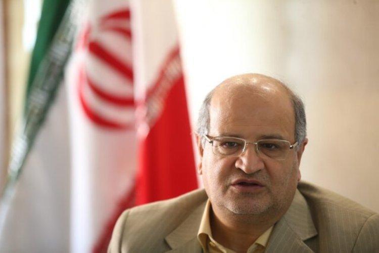 آمار نگران کننده از تهران؛ تغییر الگوی مراجعه به بیمارستان ها