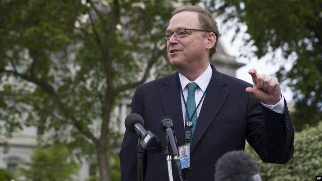 هشدار مشاور کاخ سفید درباره یک نرخ بیکاری بی سابقه