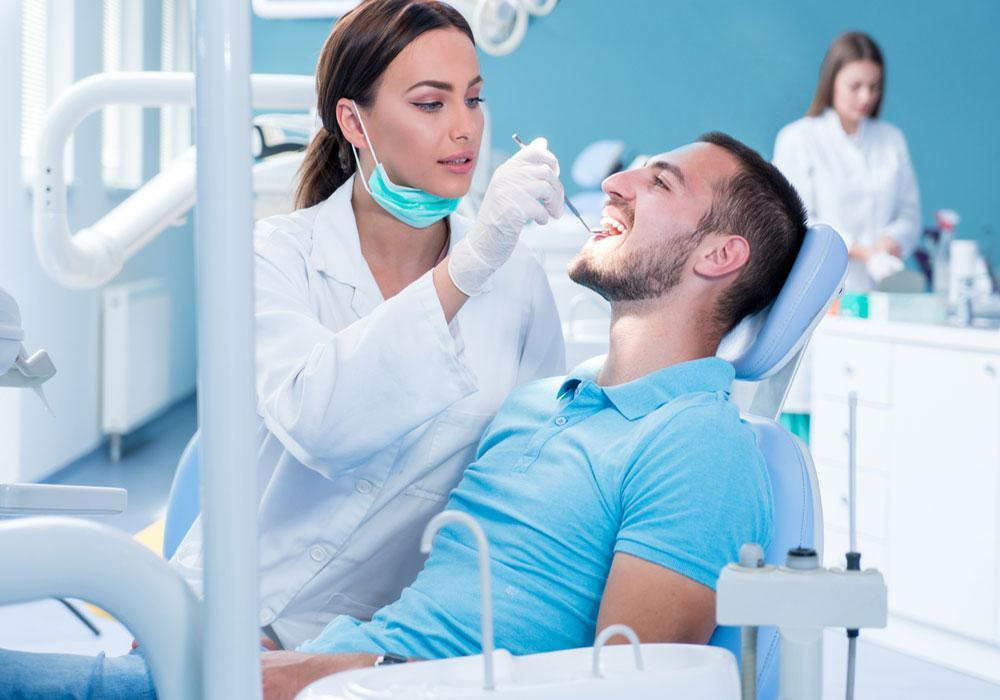 تحصیل دندانپزشکی در روسیه 2020 (صفر تا صد تحصیل دندانپزشکی در روسیه 2020)