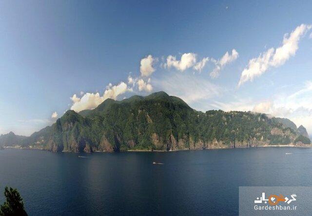 جزیره توریستی آلینگدو؛جایی که کرونا در امان ماند، عکس