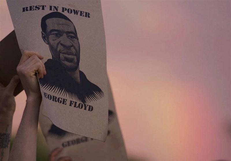 پزشکی قانونی شهر مینیاپولیس مرگ جورج فلوید را قتل خواند