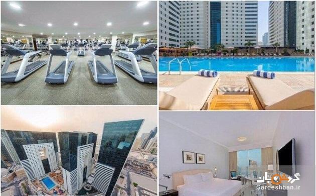 هتل تیم های ایرانی در قطر، عکس
