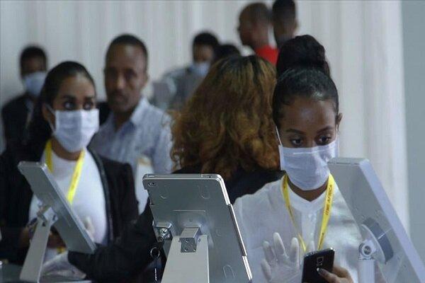 شمار کرونایی ها در قاره آفریقا به یک میلیون و 289 هزار نفر رسید