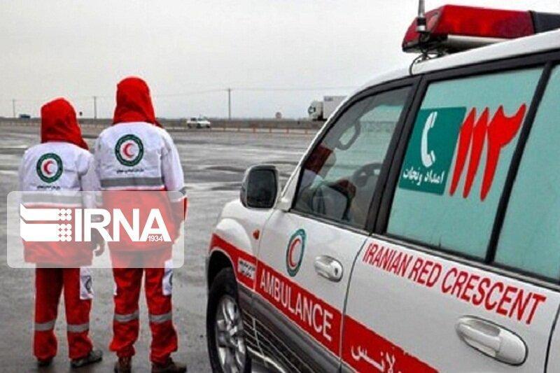 خبرنگاران هلال احمر پایگاه های امداد و نجات جنوب کرمان را تقویت می کند