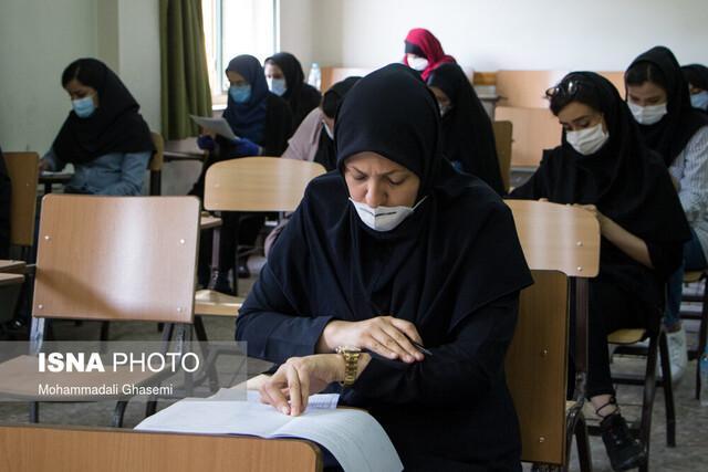 برگزاری پیروز 3 آزمون استخدامی به همّت جهاد دانشگاهی استان بوشهر